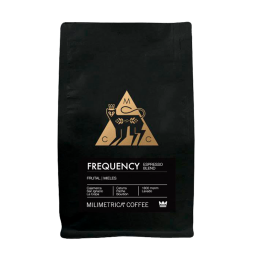 Milimétrica Coffee - Frequency Espresso Blend