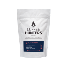 Coffee Hunters - Alto Inambari