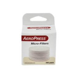 Pack de Filtros Aeropress